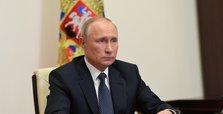 Putin warns of economic effects of coronavirus pandemic