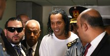 Ronaldinho set for August 24 release: judicial sources