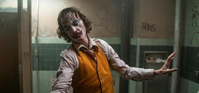 JOKER TOPS OSCAR NOMINATIONS WITH 11; 3 OTHER FILMS GET 10