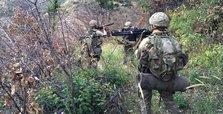 Turkey 'neutralizes' 7 PKK terrorists in northern Iraq
