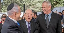 Israeli president begins talks to form new government