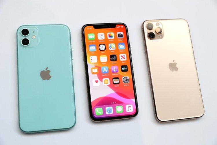 iPhone 11 ve iPhone 11 Pro arasındaki farklar