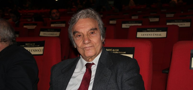 TURKISH CINEMAS LOYAL BEST FRIEND SÜLEYMAN TURAN DIES AT AGE 82 IN ISTANBUL
