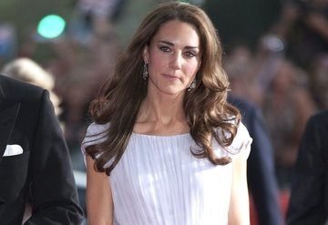 Kate Middleton, Earthshot Prize Ödülleri için Alexander McQueen Elbisesini Geri Giydi