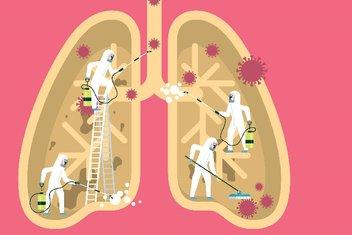 Akciğeri temizleyen ve yenileyen 10 besin