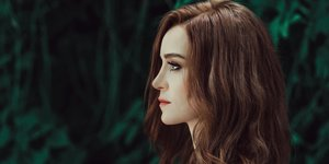 Gülden Mutludan Sürpriz Single: Açık Yara