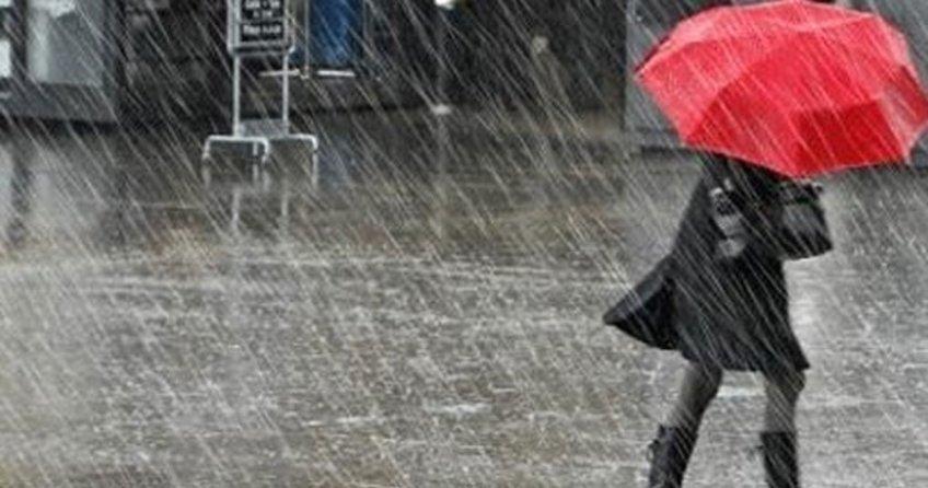 Meteoroloji'den çok kritik uyarı