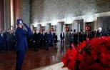 Turkey marks 81st death anniversary of Mustafa Kemal Atatürk