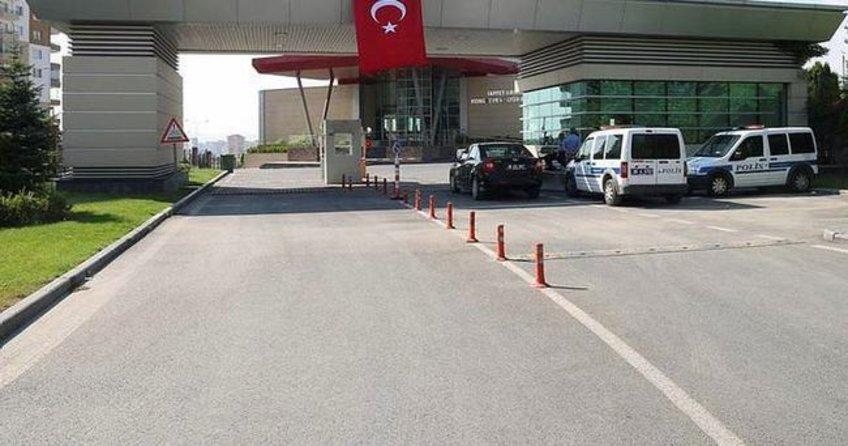 ERÜ'de açığa alınan personel sayısı 199'a yükseldi