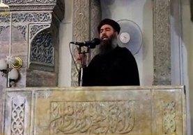 'DEAŞ lideri Bağdadi hayatta'