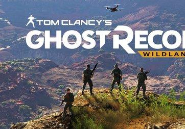 Ghost Recon: Wildlands, PC sistem gereksinimleri