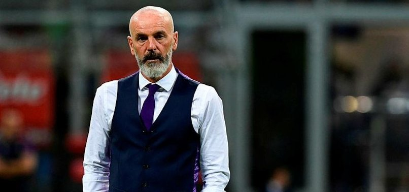 AC MILAN APPOINT STEFANO PIOLI AS NEW COACH AFTER SACKING GIAMPAOLO