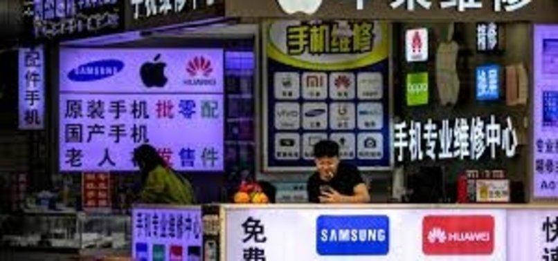 CHINA SAYS ECONOMY GREW BY 2.3% DESPITE PANDEMIC