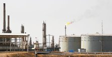 Iraq's KRG suspends oil exports to Iran