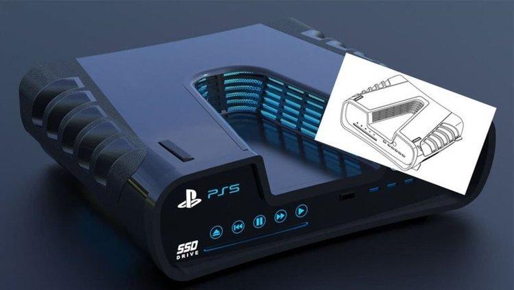 PlayStation5'in ilk oyunu Godfall!