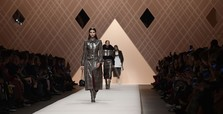 Jeddah hosts Saudi Arabia's first public fashion show
