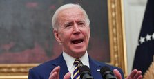 Biden pushing federal government to buy US-made goods