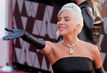 Lady Gaga Gucci filminde başrol oynayacak