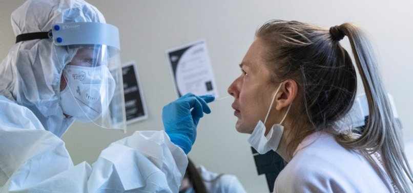 GLOBAL CORONAVIRUS CASES TO SOON SURPASS 30 MILLION