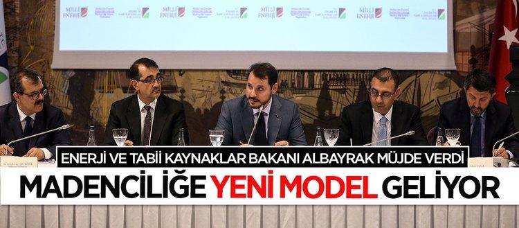 Yeni model Türkiye'nin cari açığına ilaç olacak