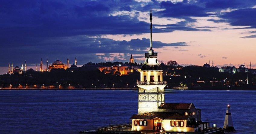 Meteoroloji'den İstanbul için uyarı: sağanak yağış geliyor