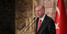 Erdoğan calls on EU to take back foreign Daesh terrorists
