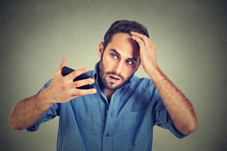 Saç dökülmesini durdurmak için bu besinleri tüketin!