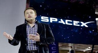 HBO Elon Musk'ın SpaceX Şirketi İle İlgili Bir Dizi Hazırlayacak