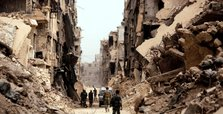 Syrian regime has taken total control of Damascus