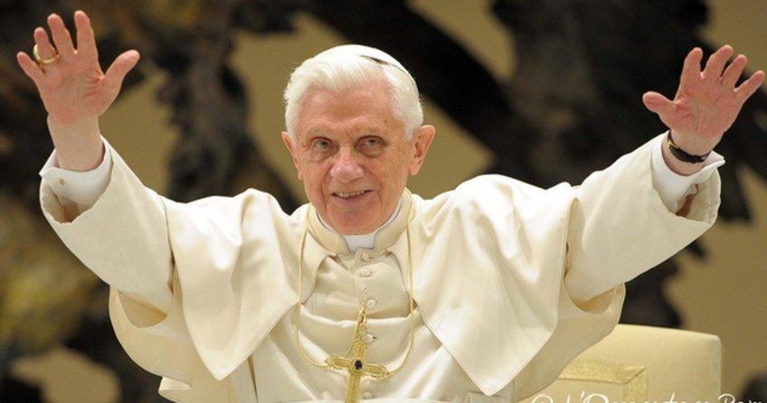 Papa: En hassas ziyaretim Türkiye'ye olandı