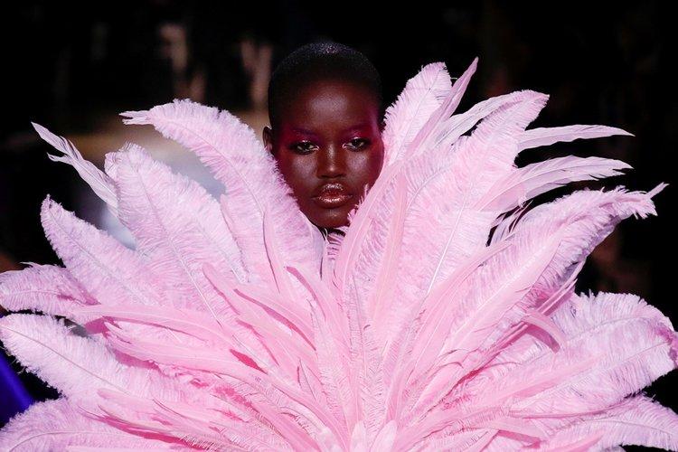 Valentino Haute Couture İlkbahar/Yaz 2020
