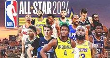 NBA All-Star 2024'e ertelendi!