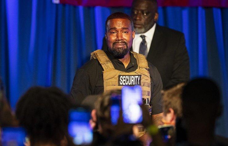 ABD başkanlık seçimlerinde yüzde 0,3'lük oy oranıyla Beyaz Saray hayali suya düşen rap şarkıcısı Kanye West'in kampanya dönemi bütçesi, Federal Seçim Komitesi tarafından açıklandı.