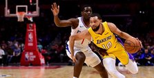 Basketball: Fenerbahçe sign Lakers guard Ennis
