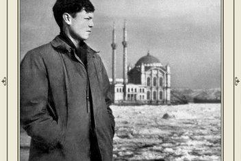 Tarih boyunca buzlarla kaplanan İstanbul Boğazı