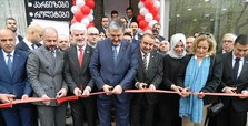 Turkish business body opens new branch in Georgia