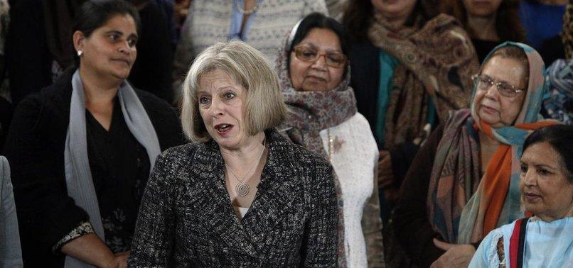UK MUSLIM BODY TO LAUNCH NEW COUNTER-TERROR INITIATIVE