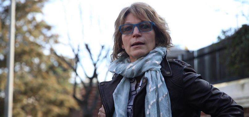 SONS FORGIVENESS IN KHASHOGGI MURDER PARODY OF JUSTICE: UN EXPERT
