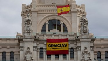 İspanyadan Sevindiren Haber