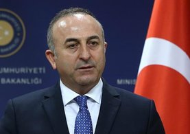 Dışişleri Bakanı Mevlüt Çavuşoğlu'ndan Kerkük tepkisi: Bir şeylerin döndüğü gerçek