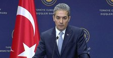 Turkey warns Greek Cypriots on unilateral acts in E.Med