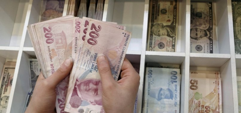 STOCKS, LIRA GAIN GROUND ON TURKISH INTEREST RATE HIKE