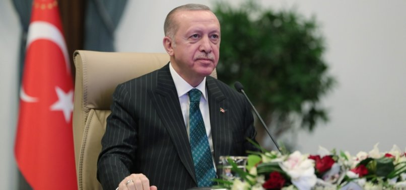 TURKEY INTENSIFIES DIPLOMATIC EFFORTS TO PUT AN END TO ISRAELI AGGRESSION TOWARDS PALESTINIANS