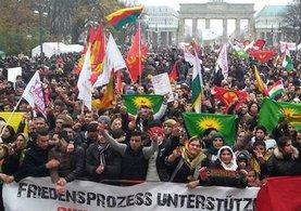 Terör örgütlerinin sığınağı: Almanya