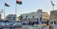 Germany, France and Italy call for immediate cease-fire in Libya