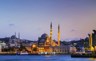 Turkey: A country of all faiths