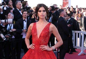2017 Cannes Film Festivali Kırmızı Halı
