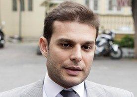 Ünlü oyuncu Mehmet Aslan gözaltına alındı
