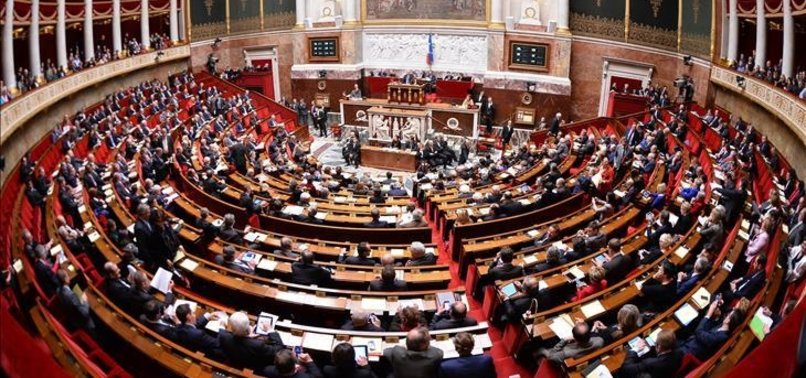 FRENCH NATIONAL ASSEMBLY APPROVES DECISION ON KARABAKH
