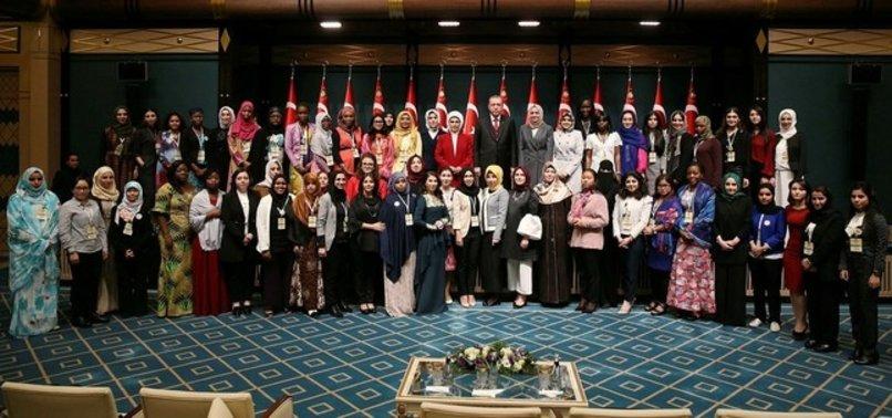 OIC WOMEN CONSULTATIVE COUNCIL CONDEMNS U.S. AL-QUDS DECLARATION
